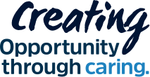 Creating opportunity through caring